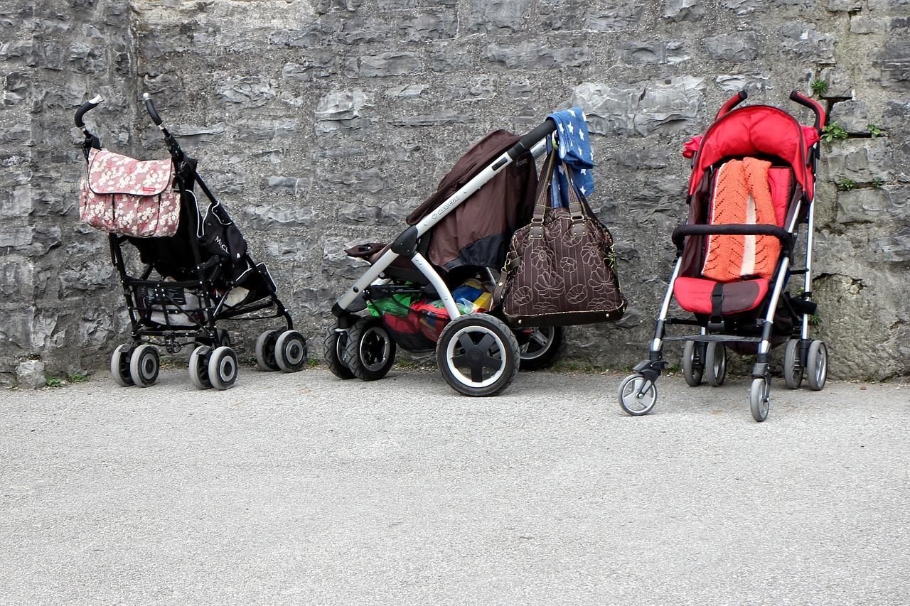体験談】混合育児の外出時(旅行時)の授乳方法と持ち物まとめ