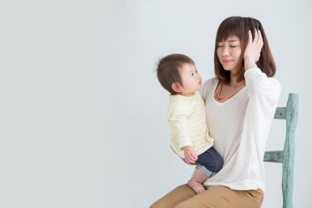 混合育児の場合の生理再開はいつ?気になる産後の生理のお悩みについても。