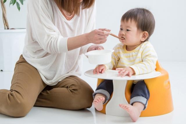 混合育児の離乳食の進め方を経験者が徹底して解説します!【混合育児の進め方】